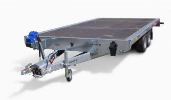 Temared CarPlatform 6021S/3500 kg