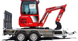 Temared Builder 3 4018S/3000