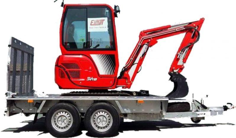 Tema Builder 3 4018S/2700 full