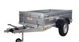 Μπαγκαζιέρα & Μελλισοκομική Neptun Pro N16-236