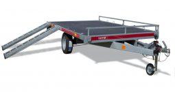 Temared Quad 2 Οχημάτων – Μοτο – ATV