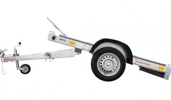 Μοτοσικλετών Temared Moto 3