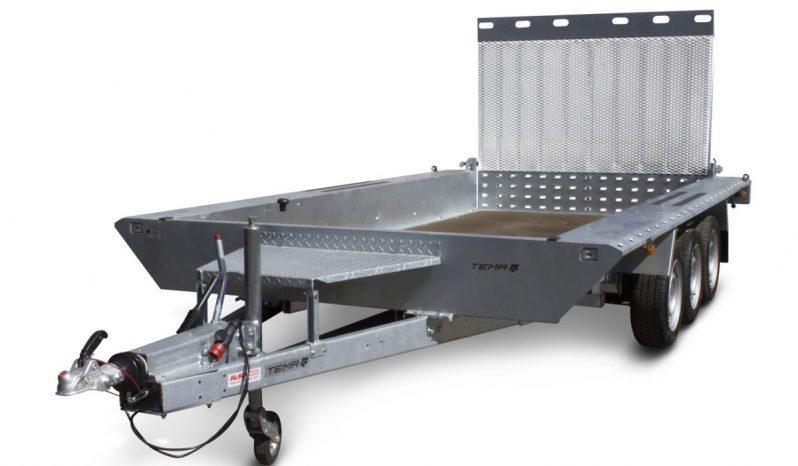 Tema Builder 3 4018-3S/4050 KG full