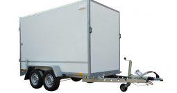 Temared BOX 3015/2C 2000KG