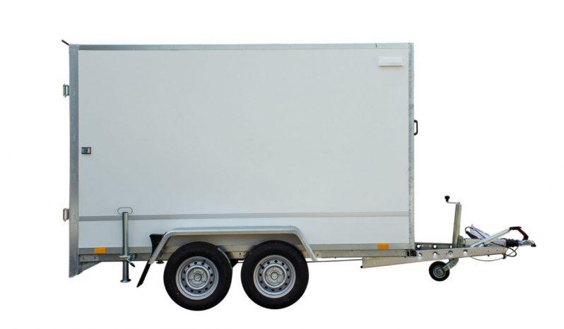 Temared BOX 3015/2C 2000KG full