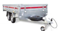 Temared Transporter 3015/2
