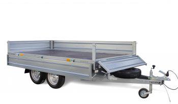 Temared Transporter 2515/2
