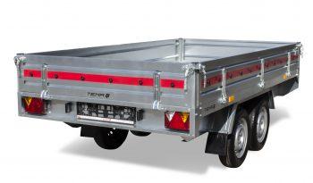 Temared Transporter 2515/2 full