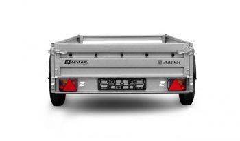 Μπαγκαζιέρα Zaslaw 300SH 1350KG full