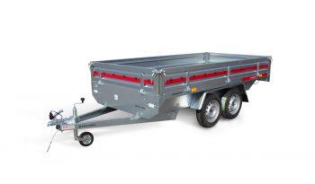 Temared Transporter 3015/2 full
